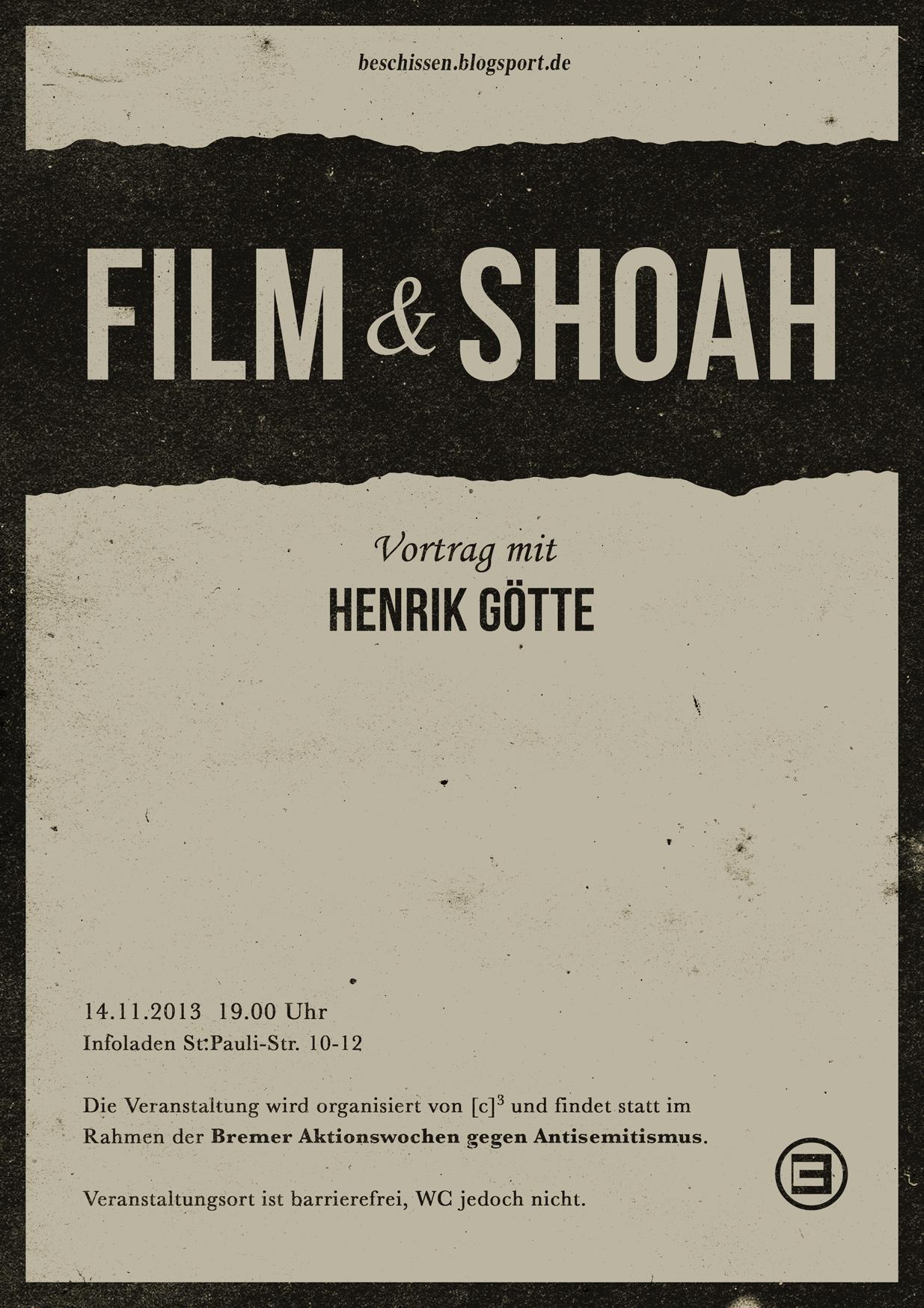 film und shoah